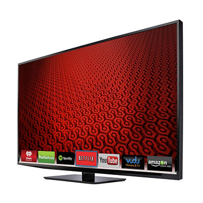 "65"" VIZIO LED 1080p Smart HDTV w/ Wi-Fi"