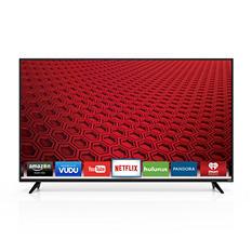 "VIZIO 65"" Class 1080p LED Smart HDTV - E65-C3"