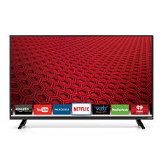 "VIZIO 65"" Class 1080p LED Smart TV - E65x-C2"