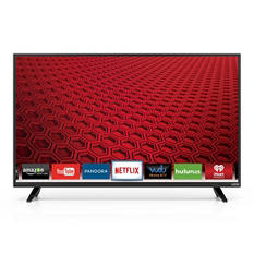 "VIZIO 40"" Class 1080p LED Smart HDTV - E40-C2"