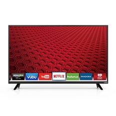 "VIZIO 48"" Class 1080p LED Smart HDTV - E48-C2"