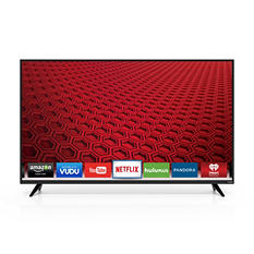 "VIZIO 55"" Class 1080p LED Smart HDTV - E55-C2"