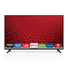 "VIZIO 50"" Class 1080p LED Smart HDTV - E50-C1"
