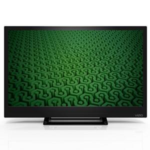 "VIZIO 24"" Class 720p LED HDTV - D24h-C1"