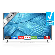 "VIZIO 75"" Class 4K Ultra HD LED Smart TV - M75-C1"