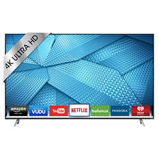 "VIZIO 80"" Class 4K Ultra HD LED Smart TV - M80-C3"