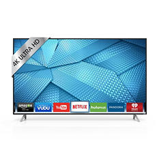 "VIZIO 60"" Class 4K Ultra HD LED Smart TV - M60-C3"
