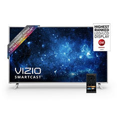 "VIZIO SmartCast 50"" Class Ultra HD HDR Home Theater Display - P50-C1"