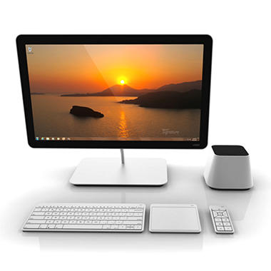 "VIZIO All-in-One Desktop Intel® Core™ i7-3610QM, 1TB, 24"" LED Display"