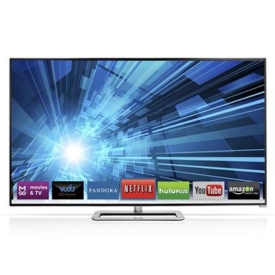 "55"" VIZIO Razor LED 1080p 240Hz 3D Smart TV"