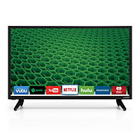 "VIZIO D-series 24"" Class LED Smart TV - D24-D1"