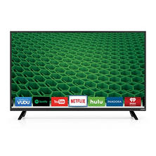 "VIZIO 39"" Class 720p LED Smart TV - D39h-D0"