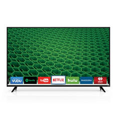 "VIZIO 65"" Class LED Smart TV - D65-D2"