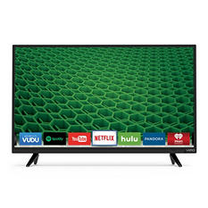 "VIZIO D-series 32"" Class  LED Smart TV - D32h-D1"