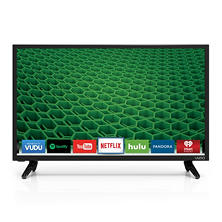 "VIZIO 28"" Class LED Smart TV - D28h-D1"