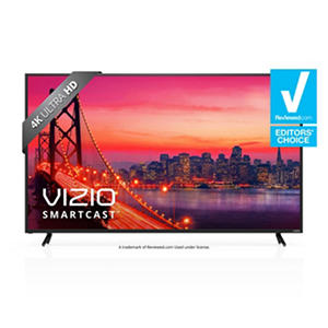 "VIZIO SmartCast 65"" Class 4K UHD Home Theater Display -  E65u-D3"