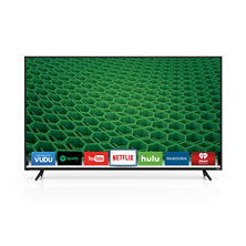 "Vizio 70"" Class 1080P LED Smart TV - D70-D3"