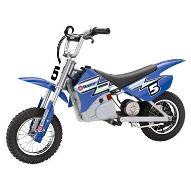 Razor Dirt Rocket MX350 Electric Motocross Bike