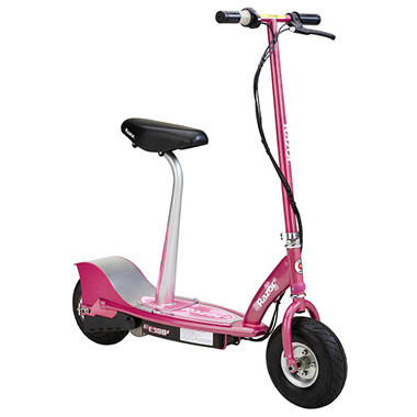 Razor� E300S Electric Scooter - Sweet Pea