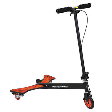 Razor� PowerWing? - Red/Black