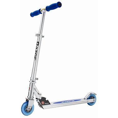 Razor® A Kick Scooter - Blue