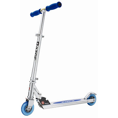 Razor® A Kick Scooter - Blue