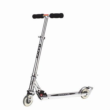 Razor® A2 Kick Scooter - Clear