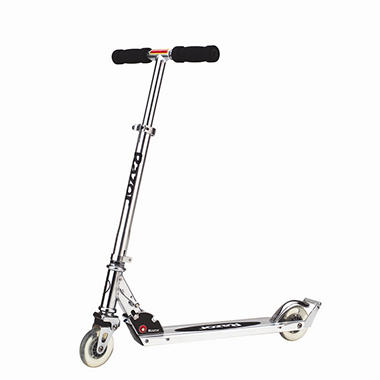 Razor� A2 Kick Scooter - Clear