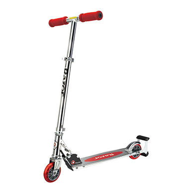 Razor® Spark™ Kick Scooter - Red