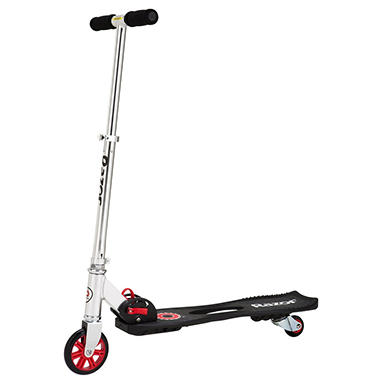 Razor® Siege™ Caster Scooter