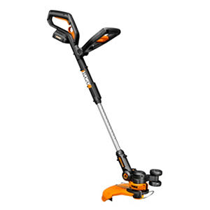 "WORX 12"" Grass Trimmer/Edger/Mini Mower 20V Li-Ion"