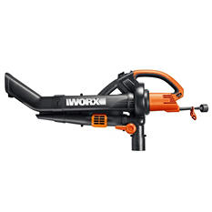 WORX 12 Amp Electric Trivac