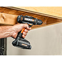 WORX 20V Li-Ion Drill and Driver