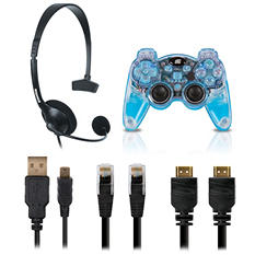 5-in-1 Expansion Pack - PS3