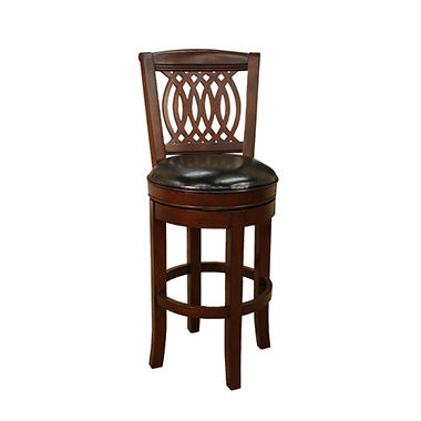 """Dover 24"""" Counter Stool"""