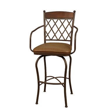"Libby 30"" Bar Stool"