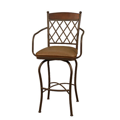 "Libby 34"" Tall Bar Stool"
