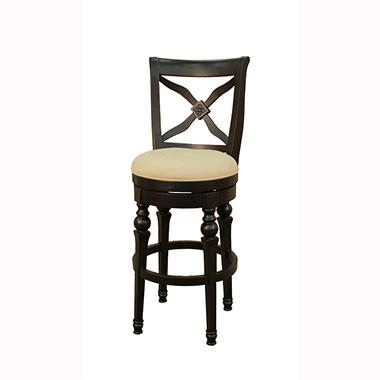 "Rushford 26"" Counter Stool."