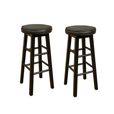 "Blair 24"" Counter Height Stool - 2 pk."
