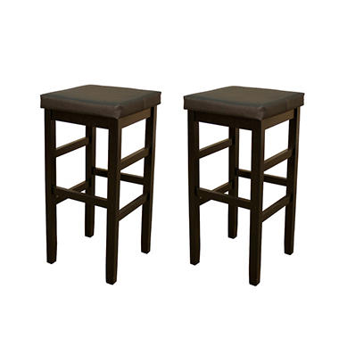 "Sabin 24"" Counter Height Stool - 2 pk."