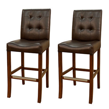 Fleming Tall Bar Stool - 2 pk..