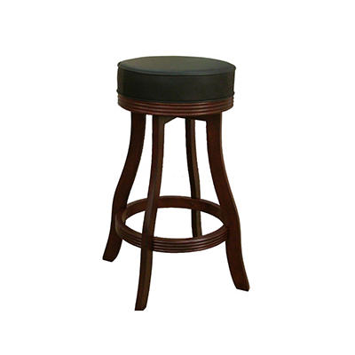 "Shelly 30"" Bar Stool - English Tudor Finish"