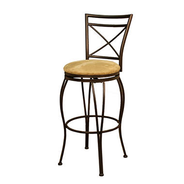 "Tarver 30"" Bar Stool."