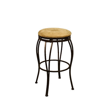 "Pridgen 24"" Counter Height Stool"