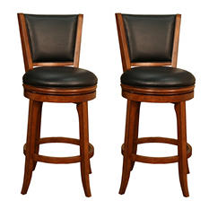 Surry Bar Stool - 2 pk