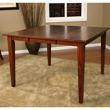 Plaza  Counter Height Dining Table.