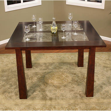 Tempo Counter Height Dining Table