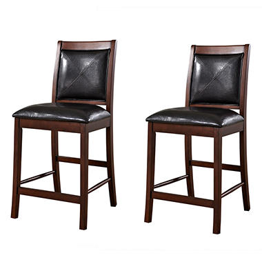 Carr Counter Height Dining Stool - 2 pk.