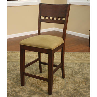Sydney Counter Height Dining Chair - 2 pk.