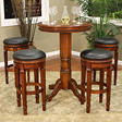 Bari Pub Table Set